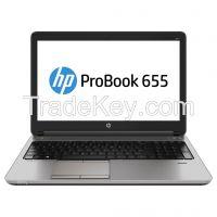 "HP ProBook 655 G1 15.6"" LED Notebook"