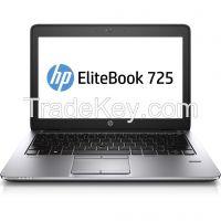 "HP EliteBook 725 G2 12.5"" LED Notebook"