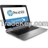 "HP Pro x2 612 G1 Tablet PC - 12.5"""
