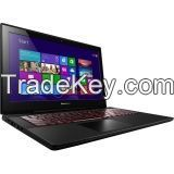 """Lenovo Y50 Touch 15.6"""" Touchscreen Notebook"""