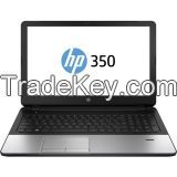 """HP 350 G1 15.6"""" LED Notebook"""