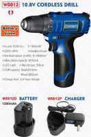 10.8V Cordless Drill