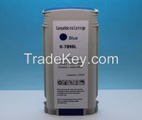 Compatible Ink Cartridge 789-BL for Pitney Bowes Connect+ 1000 Series,