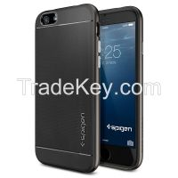 "5.5"" spigen sgp durable slim armor for apple iphone 6 plus case Neo Hybrid phone cases covers accessories protector"