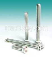 Cap Heating Elements, Boiler Electric Heat Tube, Electric Water Heater