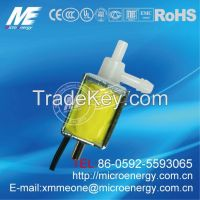 Mini Solenoid Valve From Xiamen