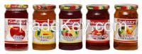 Galaxy Jam and Marmalade