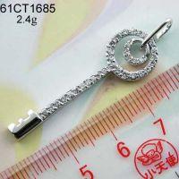 key, pendant