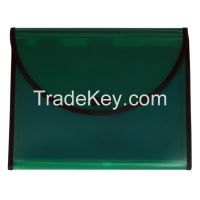 S700 conference pad holder with 5 pocket file