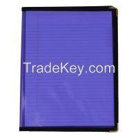 O356 large pad folio