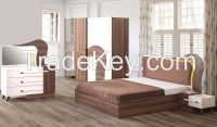 SUPERFLEX BEDROOM SET