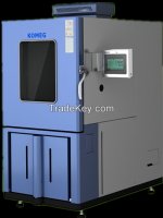 CE Certified Programmable Environmental Test Chamber