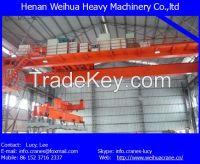 High quality bridge crane from HENAN WEIHUA