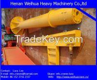 500kg Jib Crane from HENAN WEIHUA