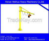 5T Jib Crane with ce certification