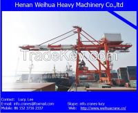 ship to shore crane / quay crane/ crane used at shoreside