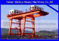 Hydropower Station Gantry Crane