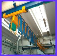 WEIHUA YZ Foundry Overhead crane 160/40 Ton