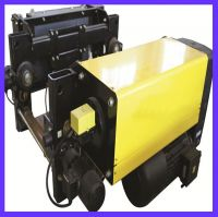 Material Handling Equipment- normal speed wirerope electric hoist