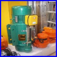 Wire Rope Monorail Electric Hoist (No.1 in China for 10years)