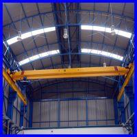 WEIHUA XG electric cross track suspension overhead crane
