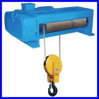 CD Type / MD type Single-speed and Two-speed electric hoist