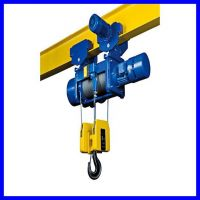 MD series 2Tons Wire Rope Electric Hoist