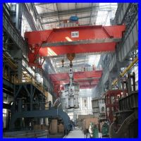 5~32 ton LH Double girders overhead travelling bridge crane