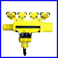 electric hoist 8T