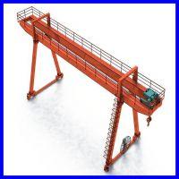 gantry crane 25ton