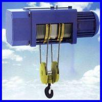 electric hoist 16T