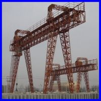 gantry crane 15ton