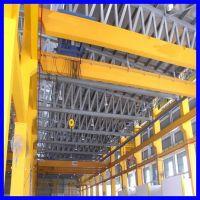 single beam overhea crane