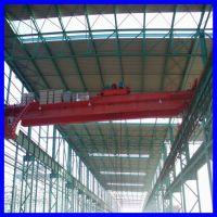 single girder overhea crane 5ton