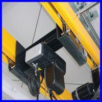 8ton electric chain hoist