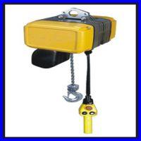 5ton electric chain hoist