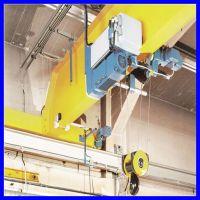 6t single girder briage crane