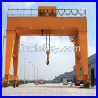 Gantry Crane Lifting Equipment 15t