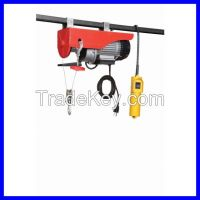 Electric Wire Rope Hoist 5t, 5 ton hoist