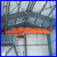 Materials Handling Equipment, Single Girder Overhead Crane