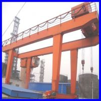 Double Girder Gantry Crane, Heavy Duty Gantry Crane