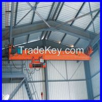 Single Girder Overhead Crane, Single Girder Bridge Crane