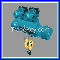 Electric Hoist, Contruction Lifting Equipment, Hoist