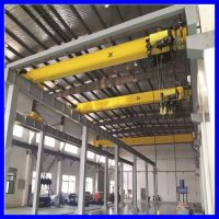 Single girder overhead crane, New Style Bridge Crane