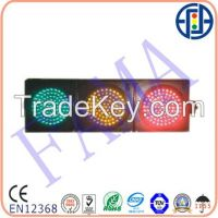 200mm LED Traffic Light (Full Ball without lens)