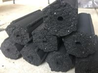 coconut shell charcoal briquette