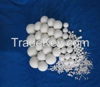 High Alumina Ceramic Support Ball