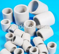 ceramic raschig ring for tower packing