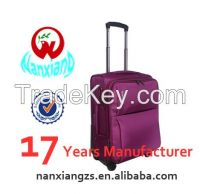 2015 new products trolley luggage sets