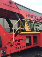 Hyster Reach Stacker RS46-36CH Container Handler